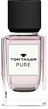 Profumi e cosmetici Tom Tailor Pure For Her - Eau de toilette
