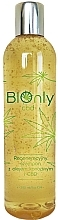 Profumi e cosmetici Shampoo rivitalizzante con olio di canapa e CBD - BIOnly