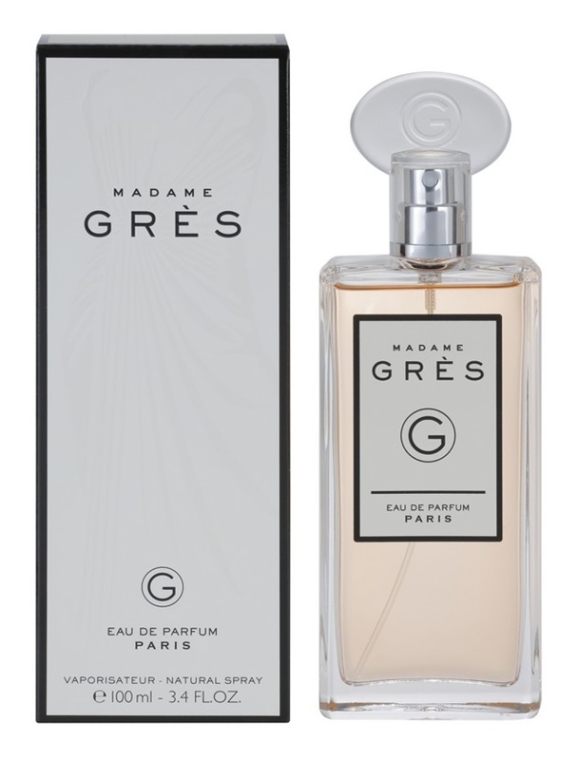 Gres Madame Gres - Eau de Parfum — foto N1
