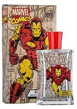 Profumi e cosmetici Marvel Comics Sonic Blast - Eau de toilette