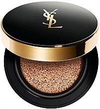 Profumi e cosmetici Fondotinta - Yves Saint Laurent Le Cushion Encre De Peau Fushion Ink Foundation