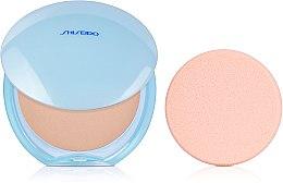 Profumi e cosmetici Cipria compatta opacizzante - Shiseido Pureness Matifying Compact SPF 15