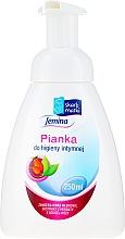 Profumi e cosmetici Sapone-schiuma per l'igiene intima - Skarb Matki Femina Intimate Hygiene Foam