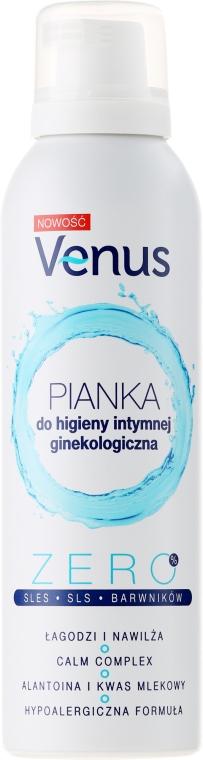 Schiuma detergente intimo - Venus Pro-Sensitive Intimate Foam