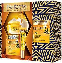Profumi e cosmetici Set - Perfecta Botulux 70+ (cr/50ml+eye/cr/15ml)