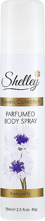 Deodorante-spray - Shelley Body Spray Tranquility — foto N1