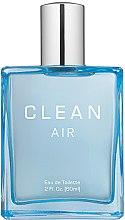 Profumi e cosmetici Clean Clean Air - Eau de toilette