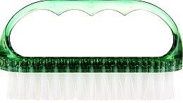 Profumi e cosmetici Pennello cosmetico per unghie, 74752, verde - Top Choice