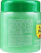 Balsamo corpo con estratto di arnica - BingoSpa Horse Ointment With Arnica — foto N2