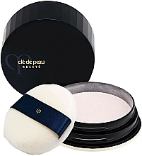 Profumi e cosmetici Cipria in polvere trasparente - Cle De Peau Beaute Translucent Loose Powder