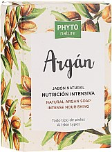Profumi e cosmetici Sapone naturale all'argan - Luxana Phyto Nature Argan Soap