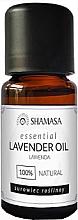 """Profumi e cosmetici Olio essenziale """"Lavanda"""" - Shamasa"""