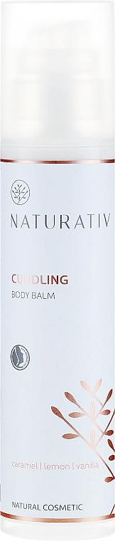 Balsamo corpo idratante - Naturativ Cuddling Body Balm — foto N1