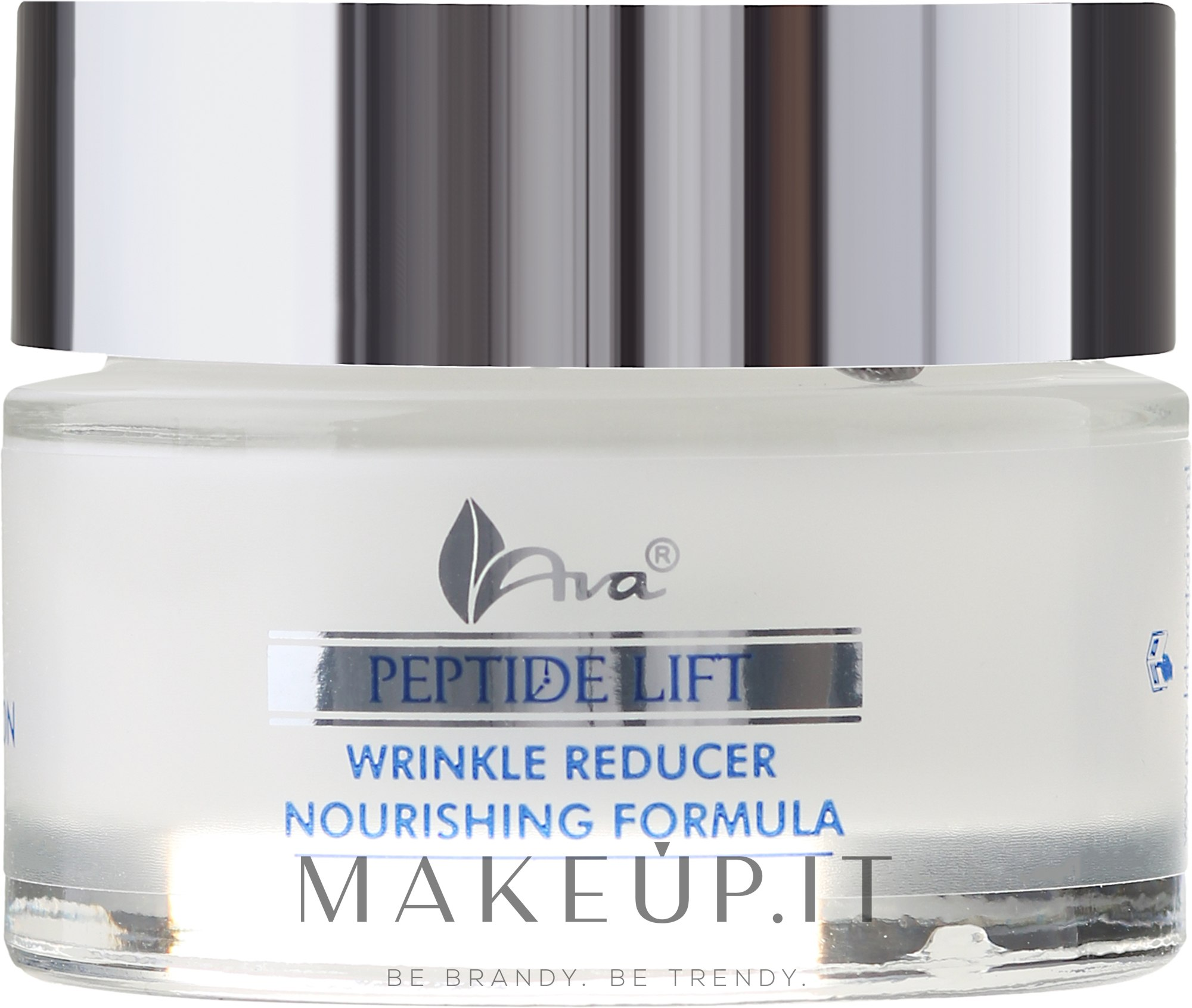 Crema nutriente con peptidi - Ava Laboratorium Peptide Lift Cream — foto 50 ml