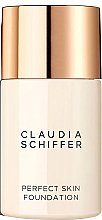 Profumi e cosmetici Fondotinta - Artdeco Claudia Schiffer Perfect Skin Foundation