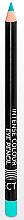Profumi e cosmetici Matita occhi - Affect Cosmetics Intense Colour Eye Pencil