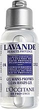 Profumi e cosmetici Gel detergente per le mani alla lavanda - L'Occitane Lavande De Haute-provence