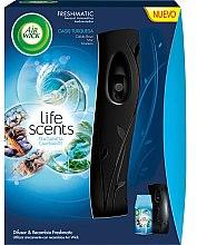 Profumi e cosmetici Deodorante per ambienti - Air Wick Freshmatic Life Scents Oasis Turquesa