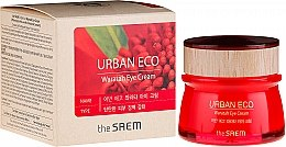 Crema contorno occhi con estratto di telopea - The Saem Urban Eco Waratah Eye Cream — foto N1