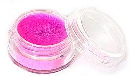 Profumi e cosmetici Glitter per unghie con effetto neon - Neess Neon Effect (corallo)