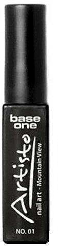 Gel per unghie - Silcare Base One Artisto