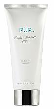 Profumi e cosmetici Olio struccante - PUR Away Gel Oil Makeup Remover