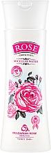 "Profumi e cosmetici Acqua micellare ""Rose Original"" - Bulgarian Rose Rose Micellar Water"