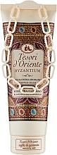 Profumi e cosmetici Tesori d'Oriente Byzantium Shower Cream - Crema doccia