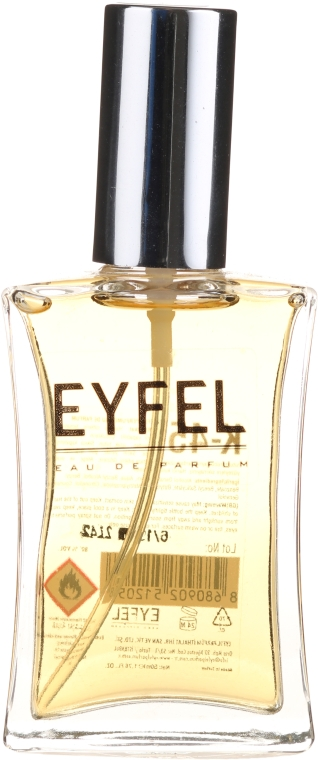 Eyfel Perfume K-45 - Eau de Parfum