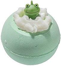 Profumi e cosmetici Bomba da bagno - Bomb Cosmetics It's Not Easy Being Green Bath Blaster