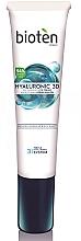 Profumi e cosmetici Crema contorno occhi, 35+ - Bioten Hyaluronic 3D Eye Cream