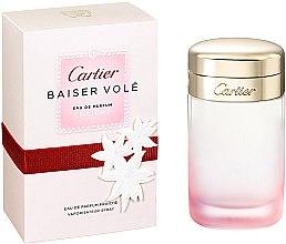 Profumi e cosmetici Cartier Baiser Vole Fraiche - Eau de Parfum