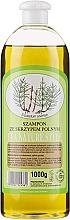 Profumi e cosmetici Shampoo con estratto di equiseto - Eva Natura Nature Style Horsetail Shampoo