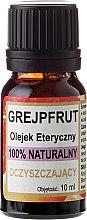 Profumi e cosmetici Olio essenziale di pompelmo - Biomika Grapefruit Oil