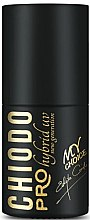 Profumi e cosmetici Gel-smalto per unghie - Chiodo Pro Luxury French by Edyta Gorniak