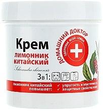 Profumi e cosmetici Crema alla citronella - Domashnyi Doctor
