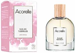 Profumi e cosmetici Acorelle Sublime Tubereuse - Eau de parfum