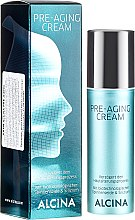 Profumi e cosmetici Crema anti-età - Alcina Pre-Aging Cream