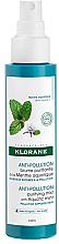 Profumi e cosmetici Mist detergente per capelli - Klorane Aquatic Mint