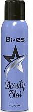 Profumi e cosmetici Bi-es Beauty Star - Deodorante