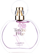 Profumi e cosmetici Charrier Parfums Tendre Folie - Eau de Parfum