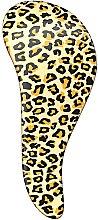 Profumi e cosmetici Spazzola per districare i capelli - KayPro Dtangler Brush Leopard Yellow