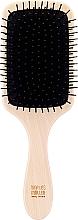 Profumi e cosmetici Spazzola per capelli - Marlies Moller Classic Brush