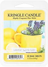 Profumi e cosmetici Cera profumata - Kringle Candle Lemon Lavender