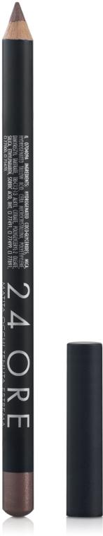 Matita occhi resistente - Deborah 24Ore Eye Pencil