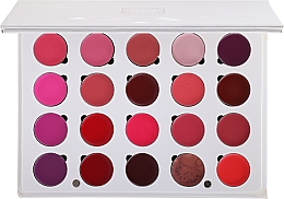 Profumi e cosmetici Palette rossetti - Ofra Pro Liplock Palette