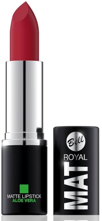 Rossetto labbra - Bell Royal Mat Lipstick — foto N1