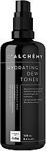 Profumi e cosmetici Tonico viso idratante - D'Alchemy Hydrating Dew Tonico