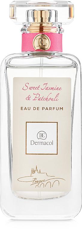 Dermacol Sweet Jasmine And Patchouli - Eau de parfum