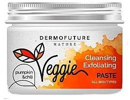 Profumi e cosmetici Pasta per viso - DermoFuture Nature Veggie Pasta